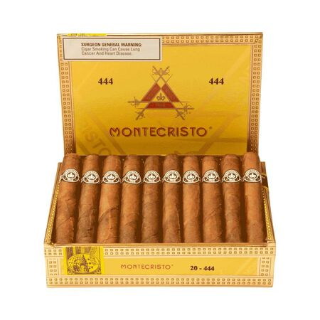 Dark No. 444 Box-Pressed, , seriouscigars