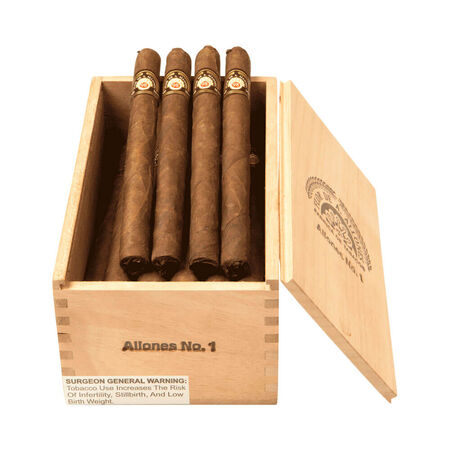 Allones No. 1, , seriouscigars
