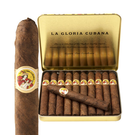 Glorias Petit (10 Tins of 10), , seriouscigars