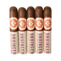 Unhinged, , seriouscigars