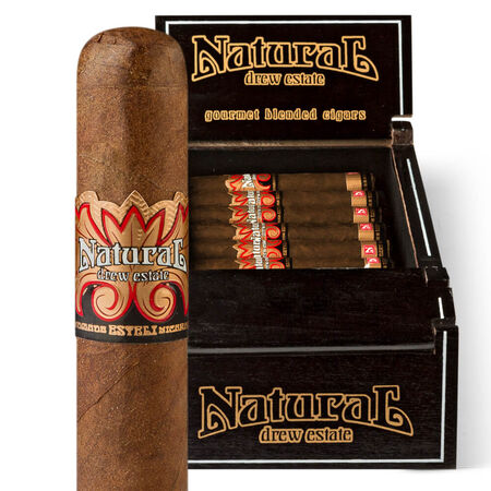 Root, , seriouscigars