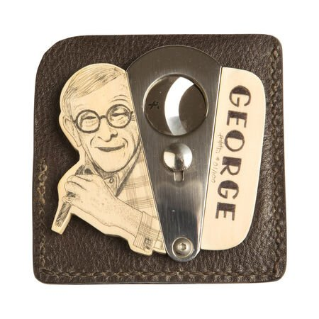 George Burns, , seriouscigars
