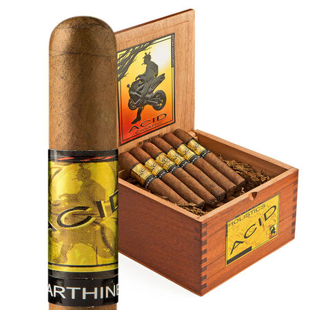 Earthiness, , seriouscigars