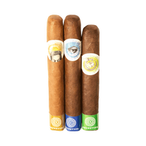 Archetype Series One Variety 3Pk, , seriouscigars