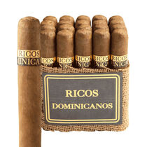 Ricos Dominicanos Black Label Wavell, , large