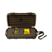 Don't Tread On Me 2018 Travel Humidor, Lighter, & Cutter, , seriouscigars
