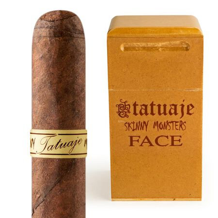 Face, , seriouscigars