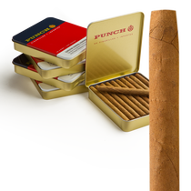 Cigarillo Tins, , seriouscigars