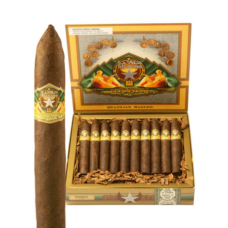 "Belicoso ""D"" Maduro, , seriouscigars"