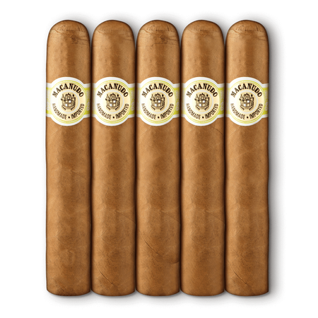 Duke of York, , seriouscigars