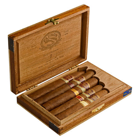 Padron Family Reserve Gift Pack Natural, , seriouscigars