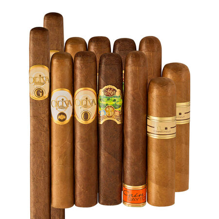 Oliva 12-Cigar Collection, , seriouscigars