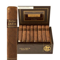 The 58, , seriouscigars