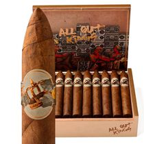 The 4th Pose, , seriouscigars