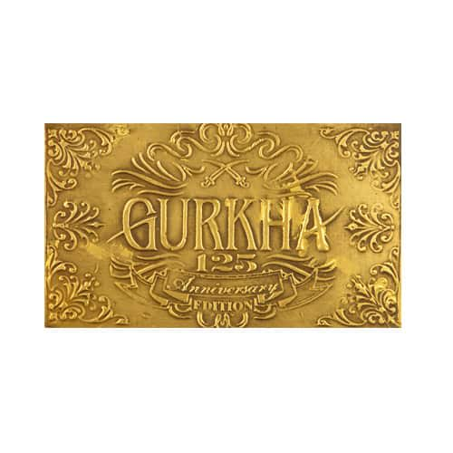Gurkha 125th Anniversary
