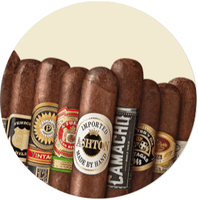 View All Cigar Brands