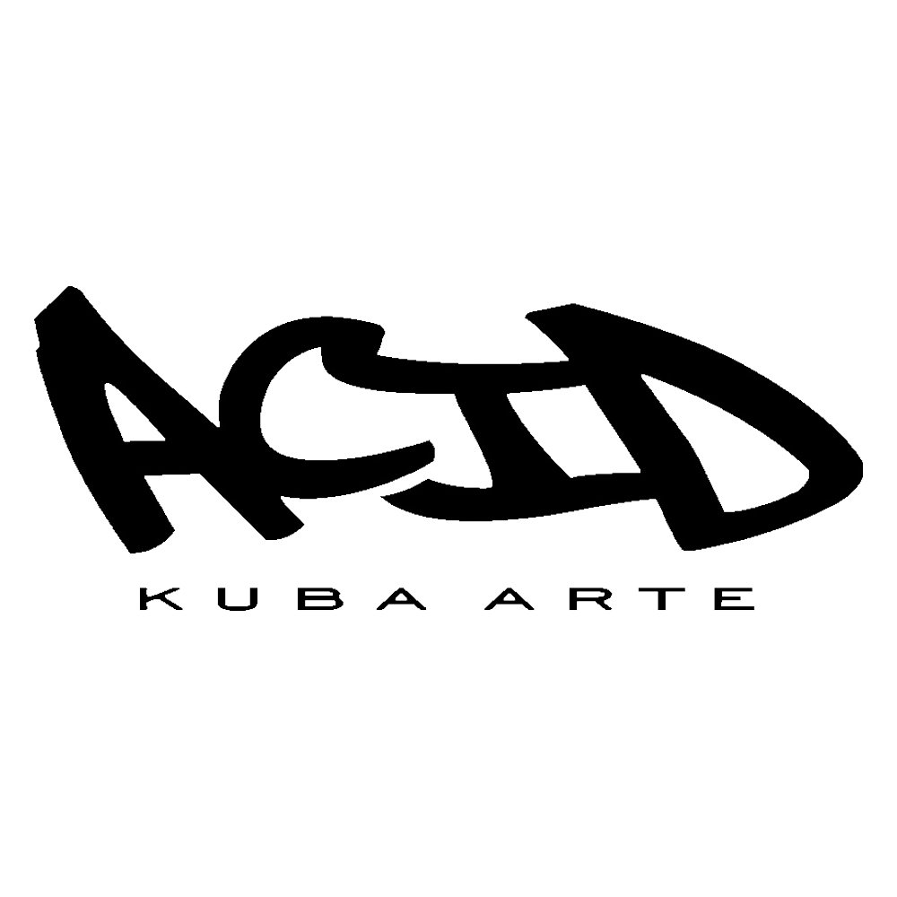 ACID Kuba Arte Water Tower
