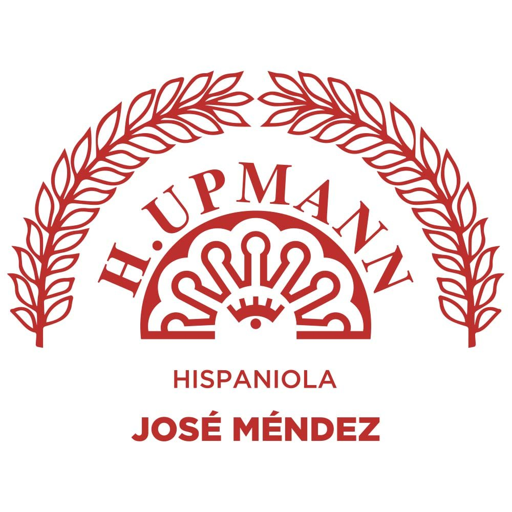 H. Upmann Hispaniola By Jose Mendez