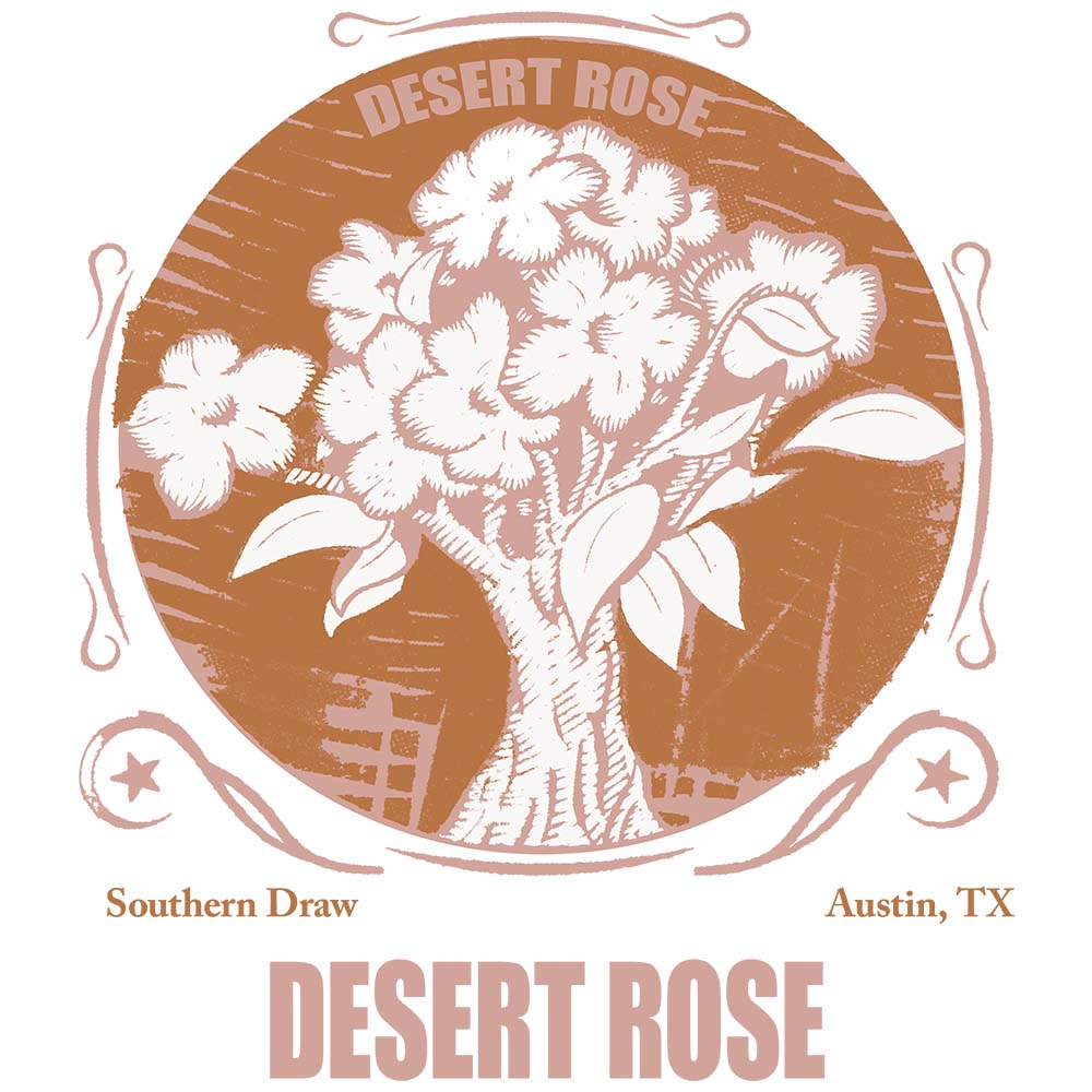 Southern Draw Desert Rose